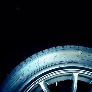 Profile of ZEETEX Tire